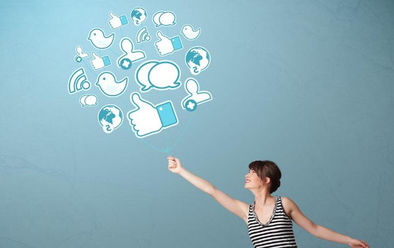 Бизнес-идея заработка в социальной сети