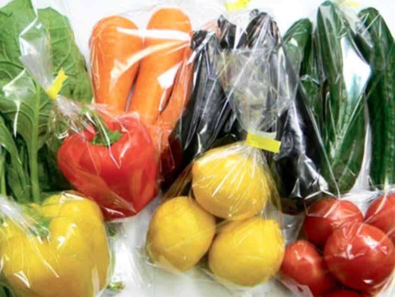 фасовка овощей