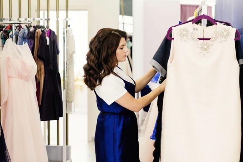 платья напрокат