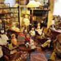 магазин винтажных игрушек